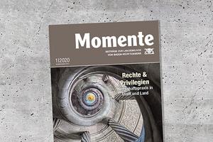 Titel Momente 1|2020