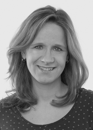 Porträt Cindy Ronecker
