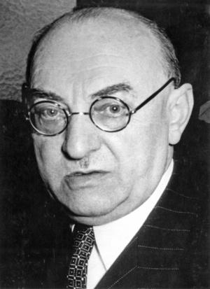 Leo Wohleb (1888 bis 1955)