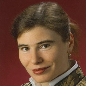 Prof. Dr. Susan Richter