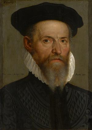 Thomas Erastus (1524–1583) (Foto: Kunstmuseum Basel)