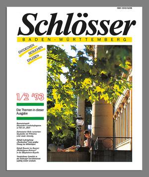 Titel Schlösser 1/2|1993