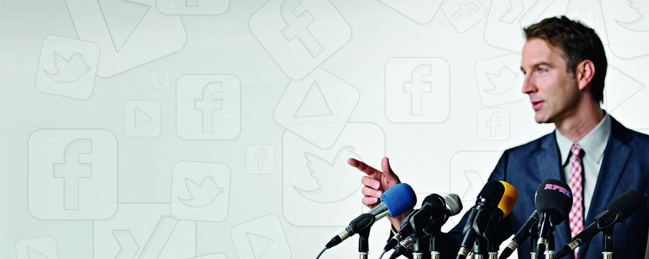 Imagebild Symposium Presse- und Öffentlichkeitsarbeit