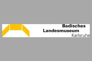 Logo Badisches Landesmuseum Karlsruhe