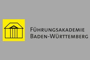 Logo Führungsakademie Baden-Württemberg