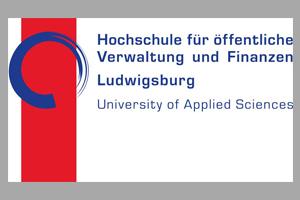 Logo Hochschule für öffentliche Verwaltung und Finanzen Ludwigsburg