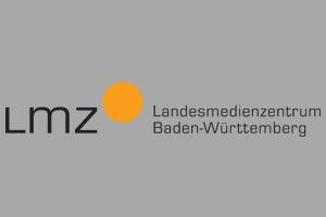 Logo Landesmedienzentrum Baden-Württemberg