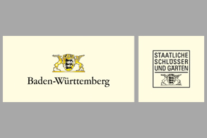 Logo Staatliche Schlösser und Gärten Baden-Württemberg