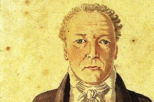 Georg Heinrich von Langsdorff (1774 bis 1852)