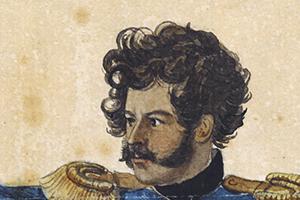 Christian Wilhelm von Faber du Faur (1780 bis 1857)