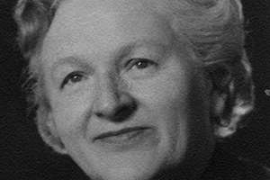 Lena Maurer (1904 bis 1990)