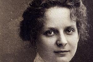 Ruth Steiner (1879 bis 1955)