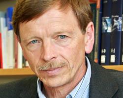 Friedrich Breyer, Universität Konstanz und DIW Berlin. Foto: Privat