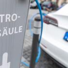 Ingesamt 3400 Ladepunkte für E-Autos gibt es im Land. Foto: dpa