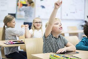 Zum Schuljahr 2021/22 soll für die Einschulung von Kindern der Stichtag 31. Juli gelten.