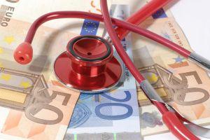 Im Jahr 2017 beliefen sich die Gesundheitsausgaben in Baden-Württemberg auf über 48 Milliarden Euro. Foto: dpa/Imagebroker