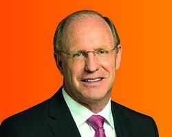 Vizepräsident des Landtag: Wilfried Klenk. Foto: CDU