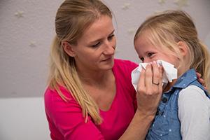 Kinder Krankentage