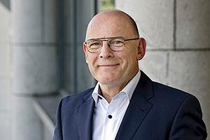 Verkehrsminister Winfried Hermann. Foto: Verkehrsministerium