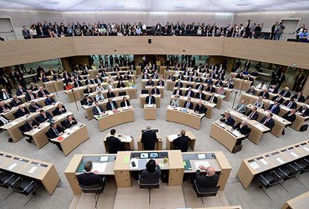 Foto: Landtagspressestelle
