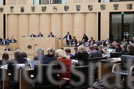 Foto: Bundesrat/Frank Bräuer