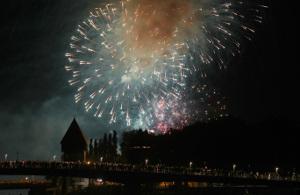 Das Seenachtfest in Konstanz soll es in der bisherigen Form nicht  mehr geben.