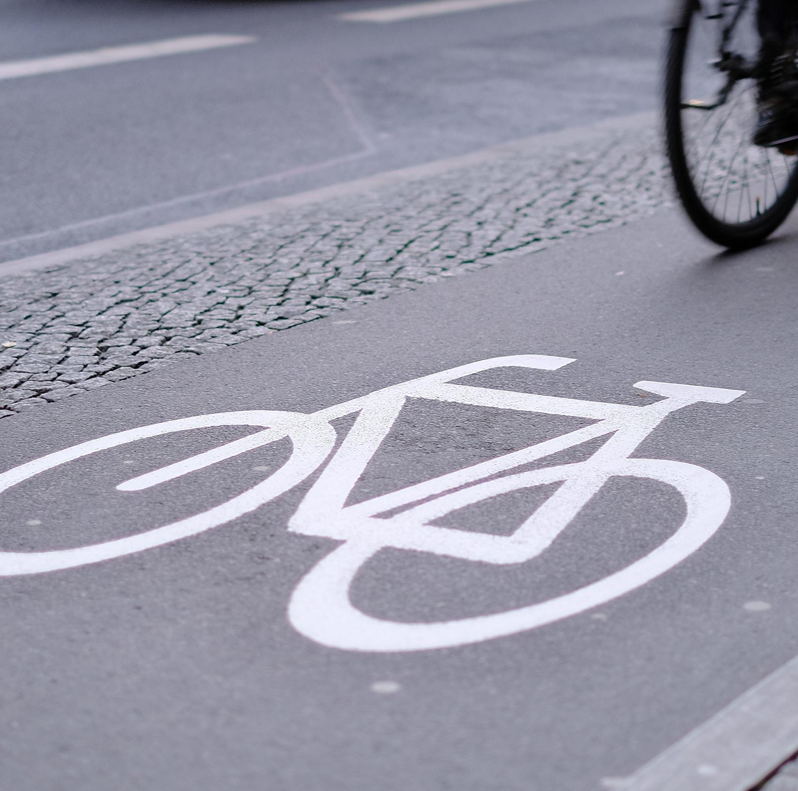 Fahrradwege Karlsruhe